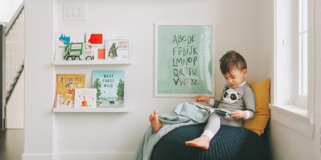 Top 5 Parent-Proven Tips to Get Your Child to Love Reading
