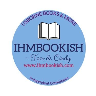 Ihmbookish - Usborne Books & More